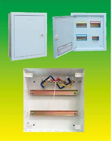 Xi-c metal distribution box