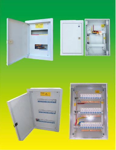 Xi-d metal distribution box