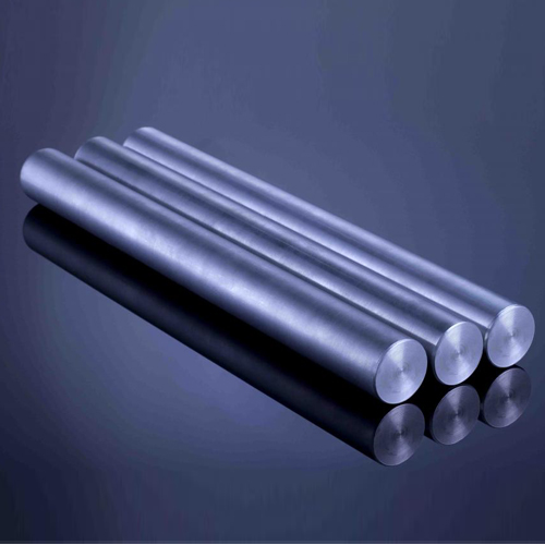 High purity aluminum rods