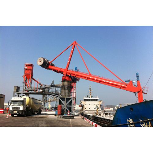 Screw ship unloader_2