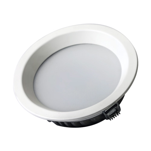 LED Downlight Recessed Mounted 18W Model B-LED_2