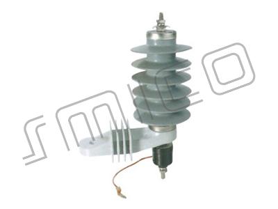 Polymer type lightning arrester hy10w hy5w