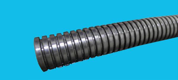 Nylon flexible conduits