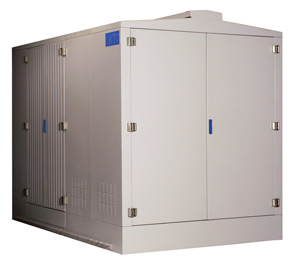Compact substation (css)