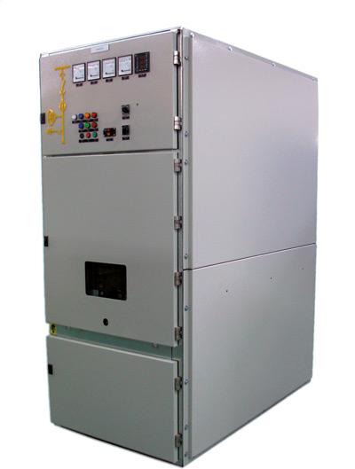 Mv switchgear