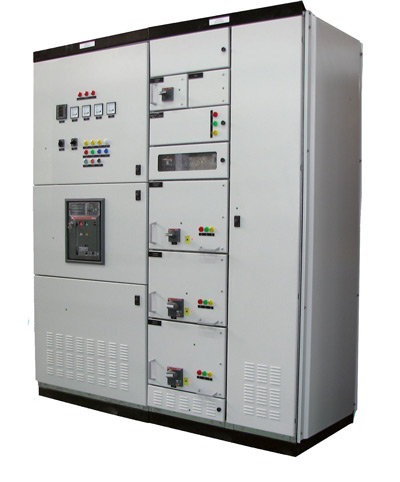 Lv switchgear