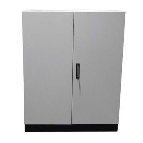 Double door with floor base (ip55)