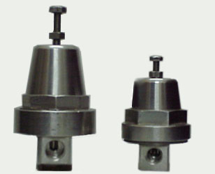 HPV 001 Release Valve (Various Types) with Diaphragm_2