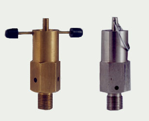 HPV 002 Release Valve (Various Types)_2