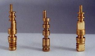 Lpg 002 spindle