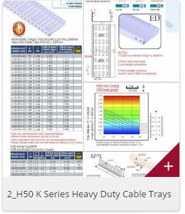 2_H50 K Series Cable Trays and Accessories_2