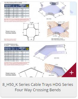2_H50 AMF Series Cable Trays and Accessories_2