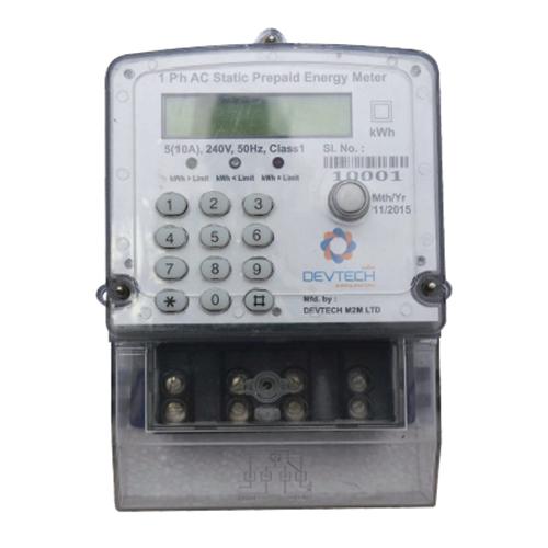 Prepaid Energy Meter_2