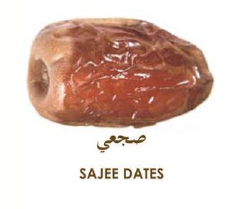 Sajee date