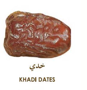 Khadi date