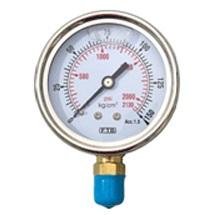 High pressure reciprocating pump unit accessories