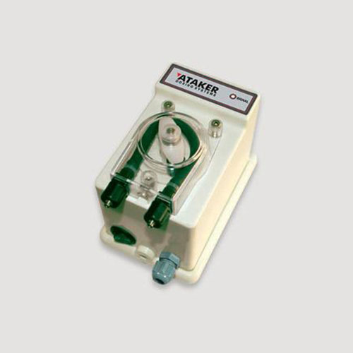 Apm 0100 detergent pump with rpm adjustment (full set)