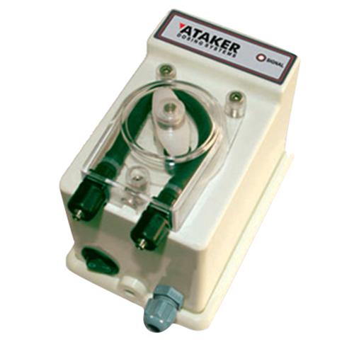 Apm 0150  detergent pump with rpm adjustment (full set)