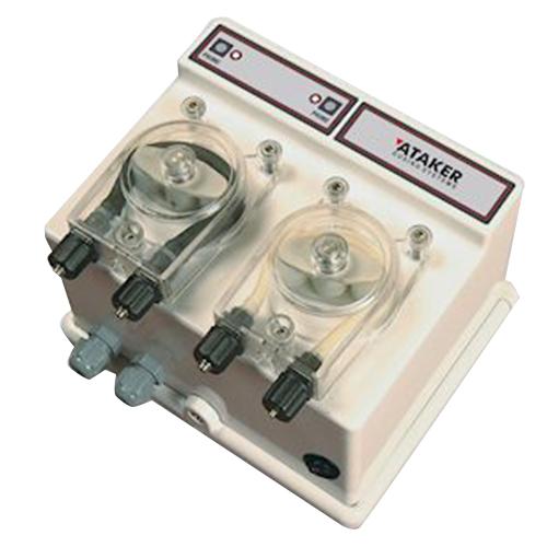 Apm 0950  detergent-rinse pump with rpm adjustment (full set)