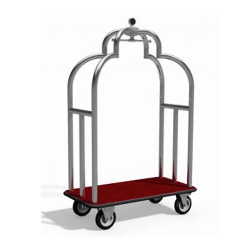 Grand luggage trolley
