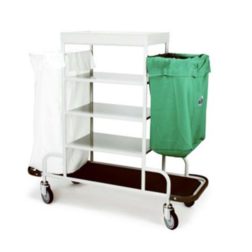 Mk 1 chambermaids trolley