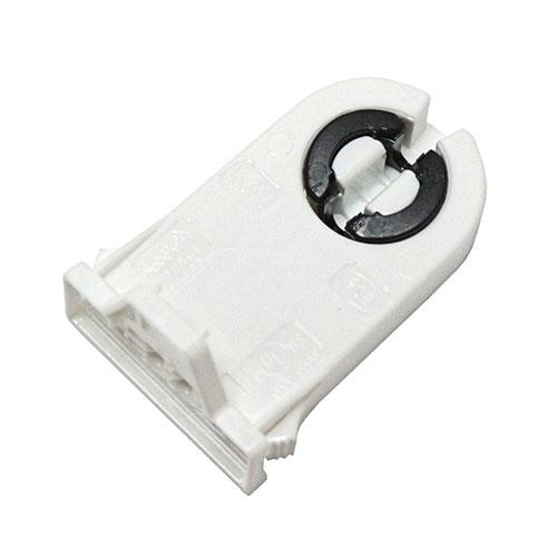 G13 (medium bi-pin): push-through lampholders  - 26.297.1116