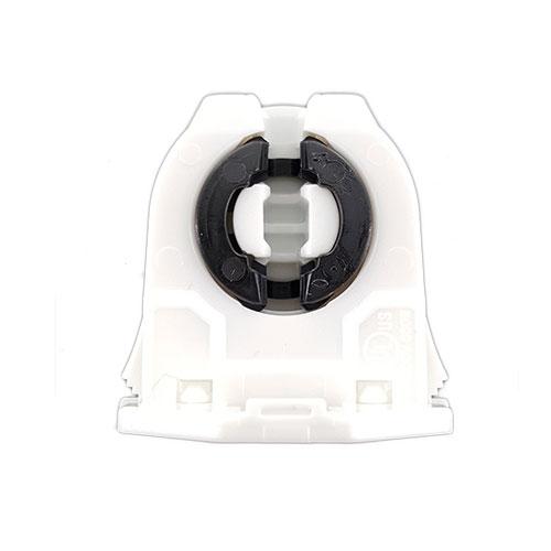 G13 push-through lampholder