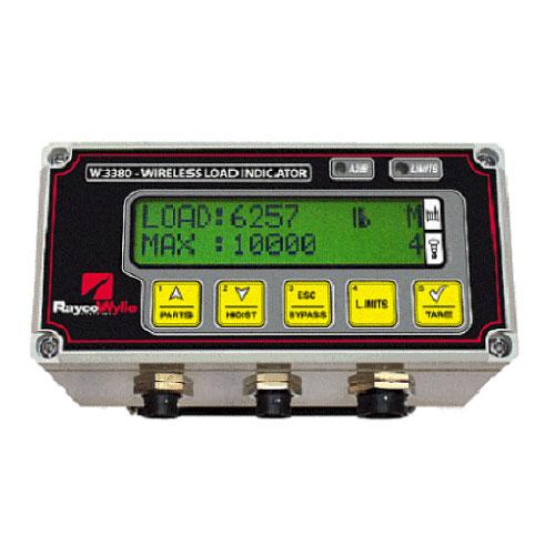 W2245 - safe load indicator