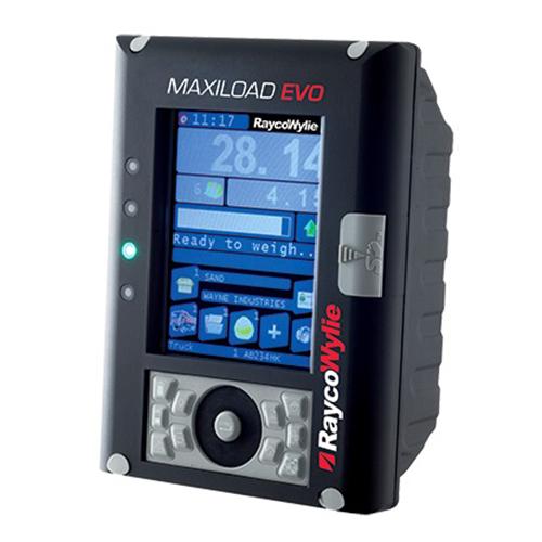 Maxiload Evo_2