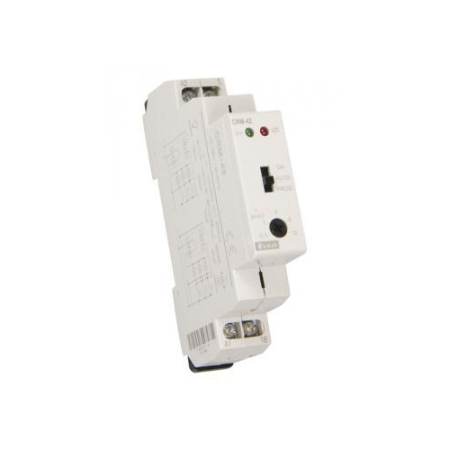 Programmable staircase switch crm-42-f