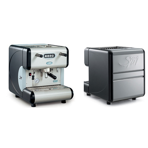 Sm 85 flexa- coffe machines