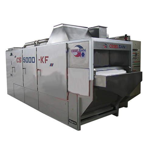 CS 5000 KF DRIED NUT AND FRUIT ROASTING OVEN_2