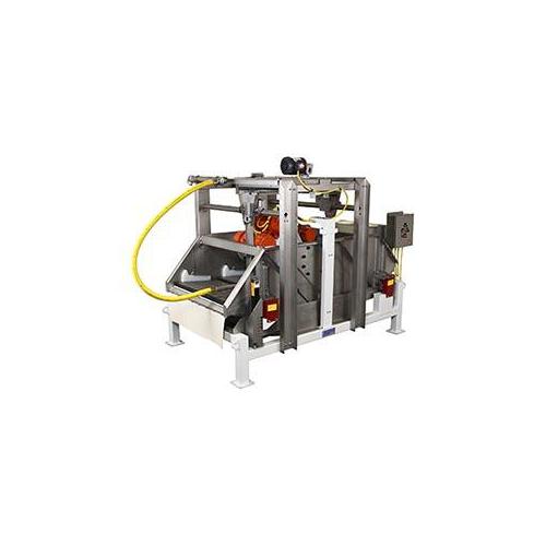 Multi-motion rectangular separators