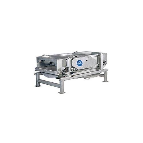 Universal motion rectangular separators
