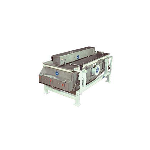 Round motion rectangular separators