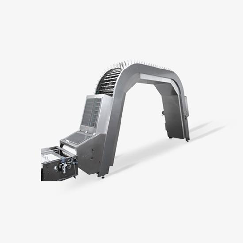 Tbk-t wafercone archway type cooler