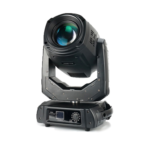 350w 17r beam spot wash 3in1 moving head light