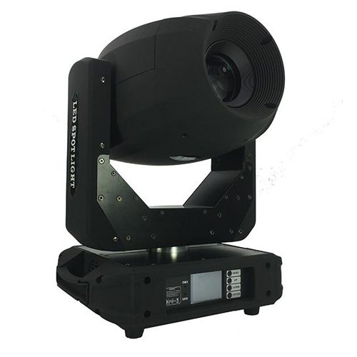 200w led spot moving head