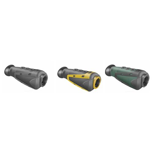 Guide ir510p: handheld thermal imager