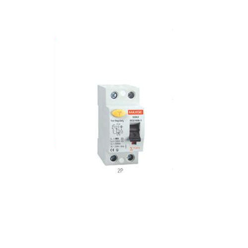 SGR Series Residual Current Circuit Breaker 2P_2
