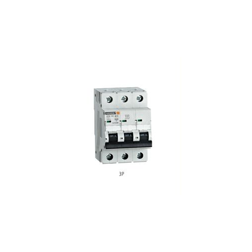 EP06K Series Miniature Circuit Breaker 3P_2