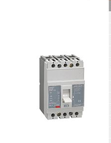 SGM1 series Moulded Case Circuit Breaker_2