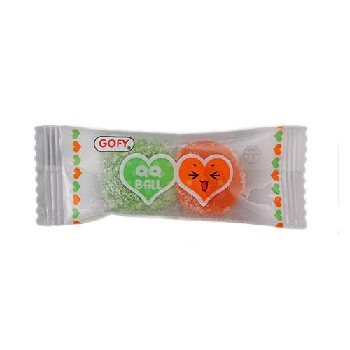 Qq soft candy