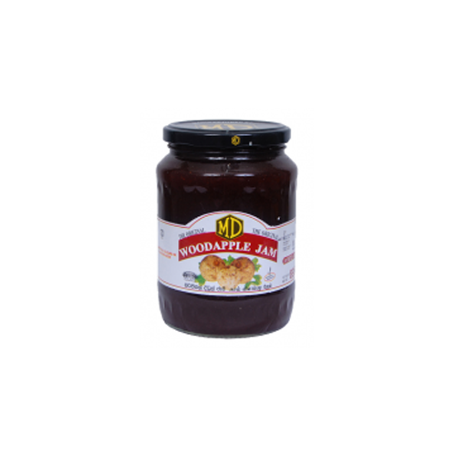 Woodapple jam