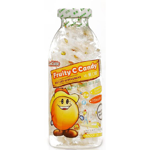 Fruity c candy