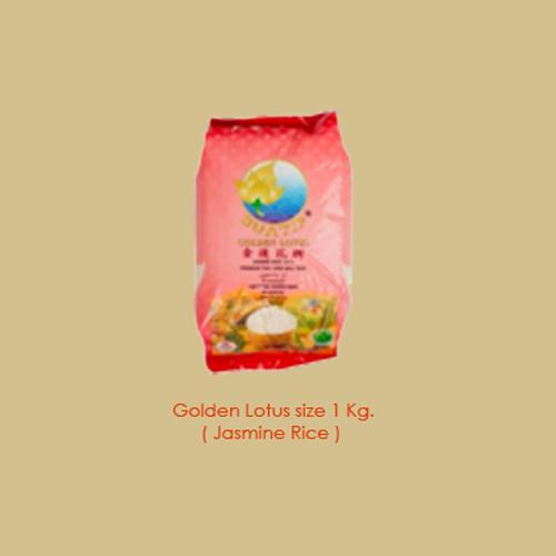 Golden Lotus size 1kg. (Jasmine Rice)_2