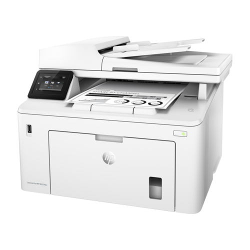 HP LaserJet Pro MFP M227fdw(G3Q75A)_3