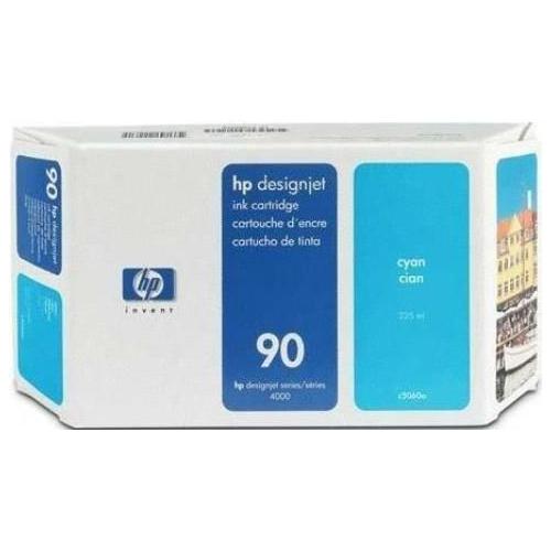 HP 5060A (# 90) C_2