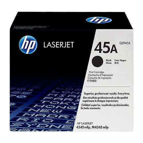 HP Q5945A BLACK (4345MFP) 45A_2