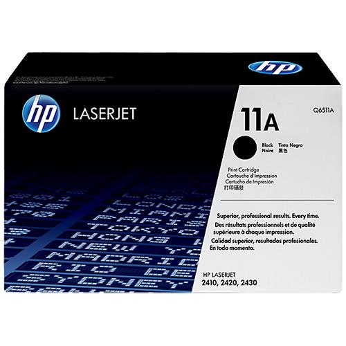 HP Q6511A BLACK (2400/2420) 11A_2